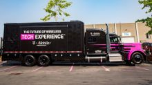 Can a Travelling Tech Truck Help T-Mobile Make its Merger Case?