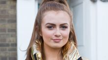 'EastEnders' Spoilers: Tiffany Butcher To Return As Maisie Smith Reprises Role