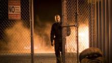 6 Things We Learned on the Set of 'The Equalizer'