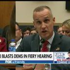 Reps. Jordan, Meadows blast House Democrats after Lewandowski hearing