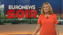 Euronews Soir : l'actualité du 16 juillet 2019