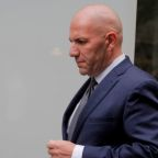 Guilty plea entered in U.S. case linked to former Giuliani associates