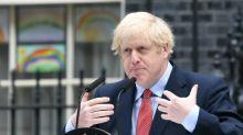Who are Boris Johnson's children?