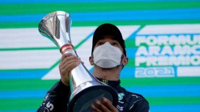 GP do Azerbaijão na Fórmula 1: Saiba onde assistir, horário e muito mais