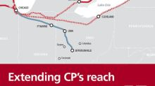 CP extends reach into the Ohio Valley, expands sales and marketing presence in Asia