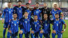 世足資格賽》波斯灣上的藍色巨浪 AL AZRAQ  — 科威特