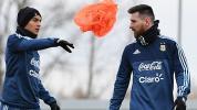 """International: Messi zu Argentinien-Comeback nach Rücktritt: """"Es war mir peinlich"""""""