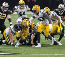 Saints fumble away late momentum on curious call vs. Packers