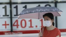 Global shares mixed amid coronavirus waves, recovery hopes
