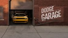 Dodge Garage, a Digital Content Hub Providing Racing and Automobile Enthusiasts With a One-Stop Destination, Launches During the Performance Racing Industry (PRI) Trade Show on Thursday, December 7