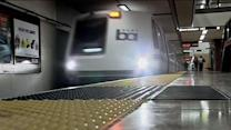 Union leaders call for action from BART board