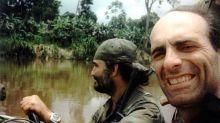 """Más de 30 años después, Parga publica sus entrevistas con el """"Comandante Cero"""""""