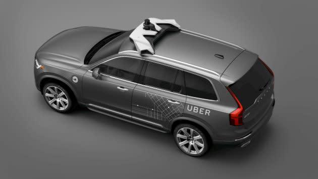Comment Uber veut vous éviter d'être malade dans ses