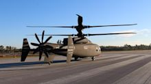 Sikorsky, Boeing unveil aircraft to compete with Bell for big Army contract