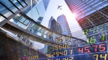 Trade Talks Stall, Global Equities Dive, Global Growth At Risk