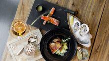 灣仔地中海燒烤餐廳hEat 西班牙國寶級烤爐Josper Grill 炮製美味佳餚!