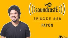 9XM SoundcastE: Episode 58 With Papon