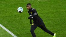 Moukoko, 16, makes history as Bundesliga's youngest player