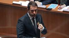 """Castaner sur l'appel de Libé: chiffrer l'impact de la baisse de l'ISF reviendrait à """"trahir le secret fiscal"""""""