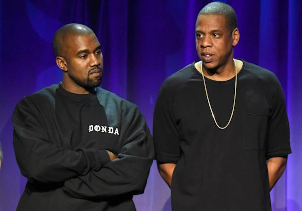 Kanye West reportedly quits Tidal over money dispute