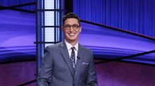 'Jeopardy!': The unexpected way Buzzy Cohen prepared to host the Tournament of Champions