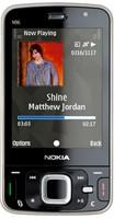 North American N96 hits Nokia flagship stores