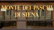 Italy's MPS working to cut legal risks as EU weighs bank's viability