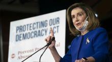 Democratas preparam no Congresso nova proposta de plano de ajuda nos EUA