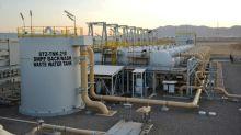 El agua desalada, casi un milagro en Omán