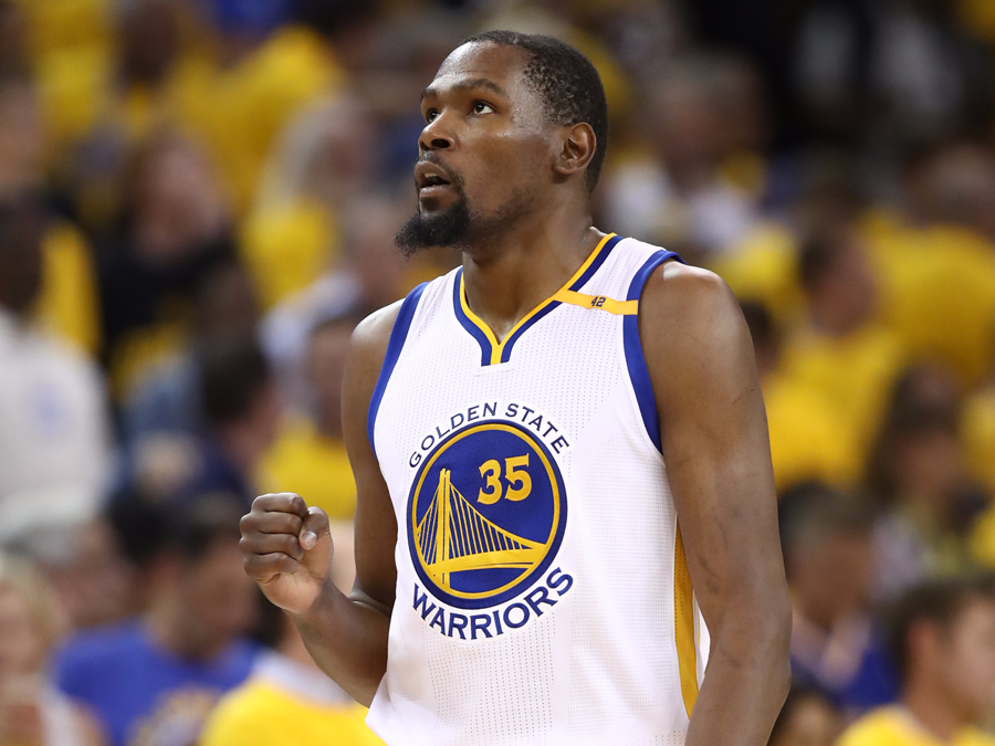 Kevin Durant Gave Up 10 Million For The Upcoming Season And It
