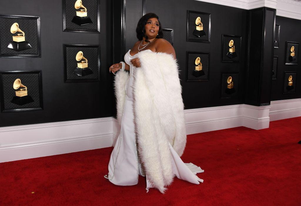 Grammys 2020 red carpet: Lizzo and more stars step out in style