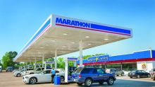 Why Marathon Petroleum, Wayfair, and Frontier Communications Jumped Today