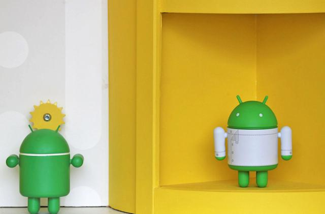 Android malware returned to Google Play with just a name change