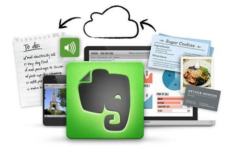 Evernote's Windows Phone app gets PIN lock, Business support in update