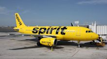 Spirit Airlines Reduces Q1 Guidance -- but Still Expects Stellar Growth