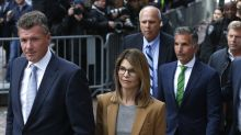 Lori Loughlin pleads not guilty in admissions scandal