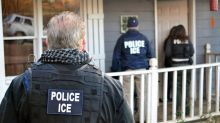 ICE whistleblower: Nurse alleges 'hysterectomies on immigrant women in US'