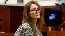 Fake heiress Anna Delvey says she wants people to stop showing up at her prison to visit her