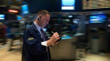 US stocks stable after midday Trump tumble
