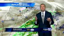 Watch Mark Baden's Forecast