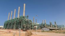 Libya's NOC says oil production to rise as it seeks to revive oil industry