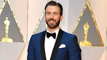 Chris Evans Speaks to First-Time Voters on MTV's Vote For Your Life Stream : 'You Guys Are My Heroes'