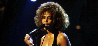 Whitney Houston hologram sparks backlash
