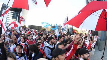 Buenos Aires 'explode' na conquista mais memorável da história do River