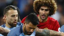 Foot - ANG - MU - Manchester United : Marouane Fellaini prend 3 matches