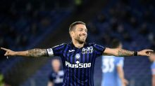 Outcast Gomez 'sad and happy' to leave Atalanta