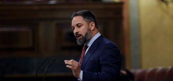 Promotora declaración non grata Abascal destaca Vox no tiene cabida en Ceuta