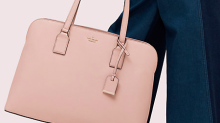 Kate Spade has just put dozens of purses and wallets on serious sale