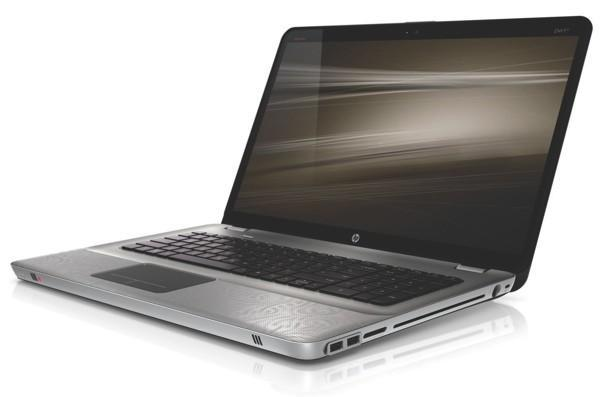 HP updates Envy 17, dv6, and dv7 with Sandy Bridge, gives Mini 210 some new threads