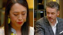 MasterChef judges left 'devastated' after one contestant's disaster dish